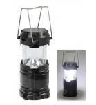 Lanterna LED Recarregável com USB