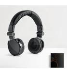 Fone de Ouvido Wireless Dobrável