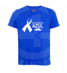 Camiseta Básica Gola Careca (Unissex ou baby look)