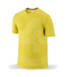Camiseta Dry Fit em Poliéster (1 cor)