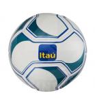 Mini Bola de Futebol PVC Fusion 37 Cm